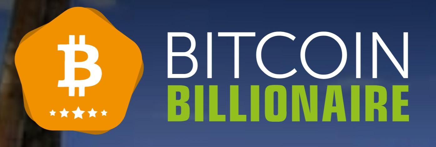 Bitcoin Billionaire banner