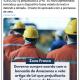 Bolsonaro maintains tax exemption for Manaus Free Trade Zone fuels