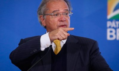 Guedes wants to cut exemptions to reduce company tax from 34% to 24%