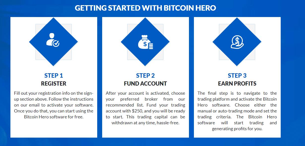 bitcoin hero