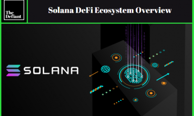 Click here for a primer on the Solana ecosystem...